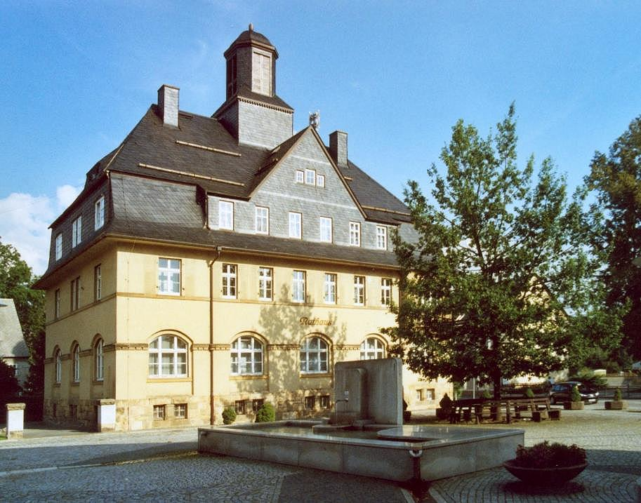 Burkhardtsdorf