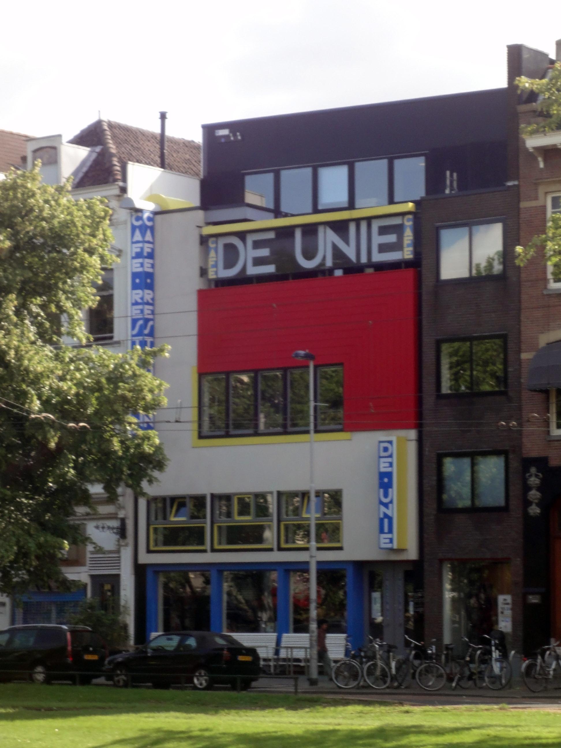 Iets Nieuws Bestand:Café De Unie Rotterdam.jpg - Wikipedia #YU51
