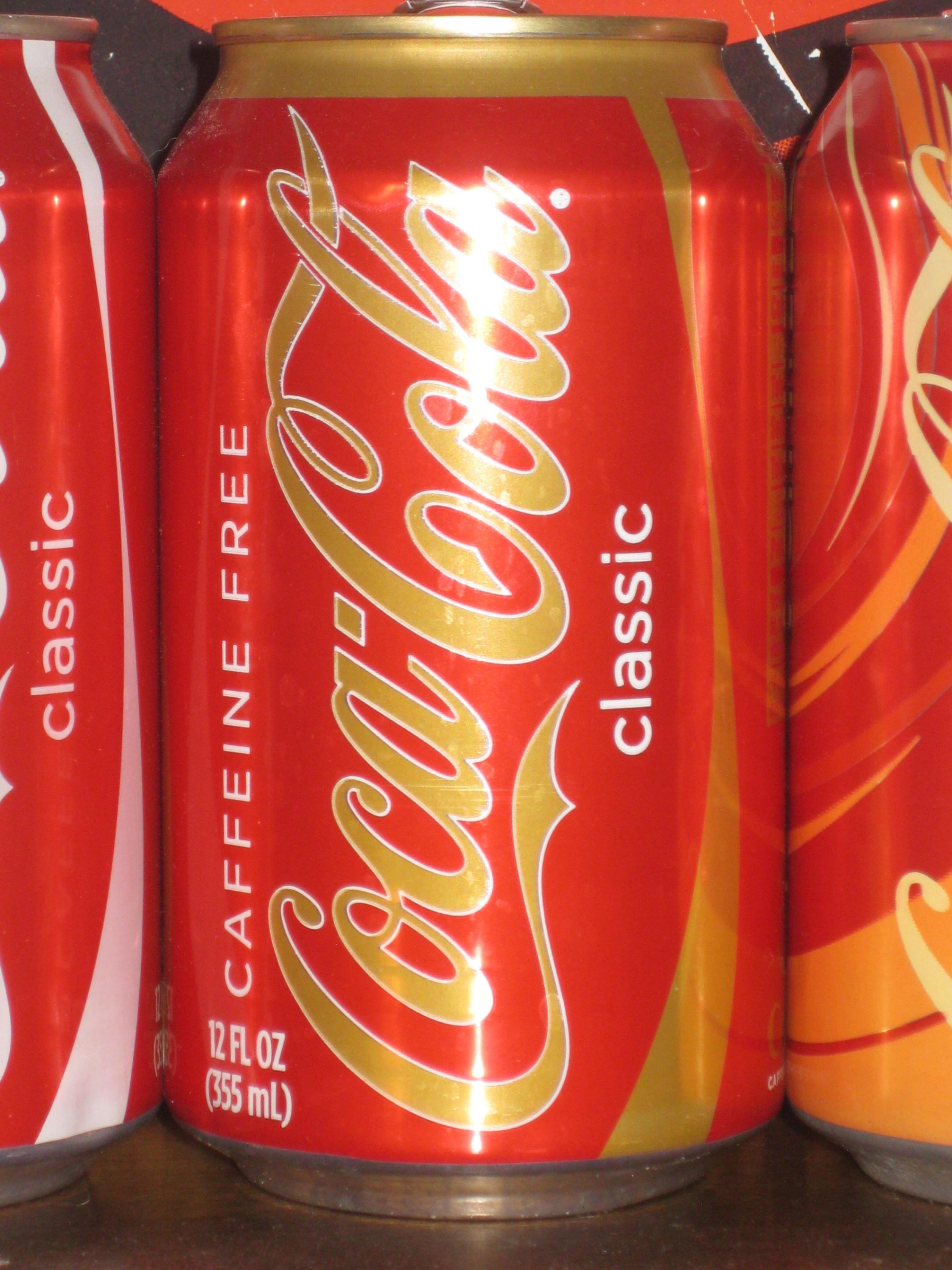 coke zero caffeine free uk dating
