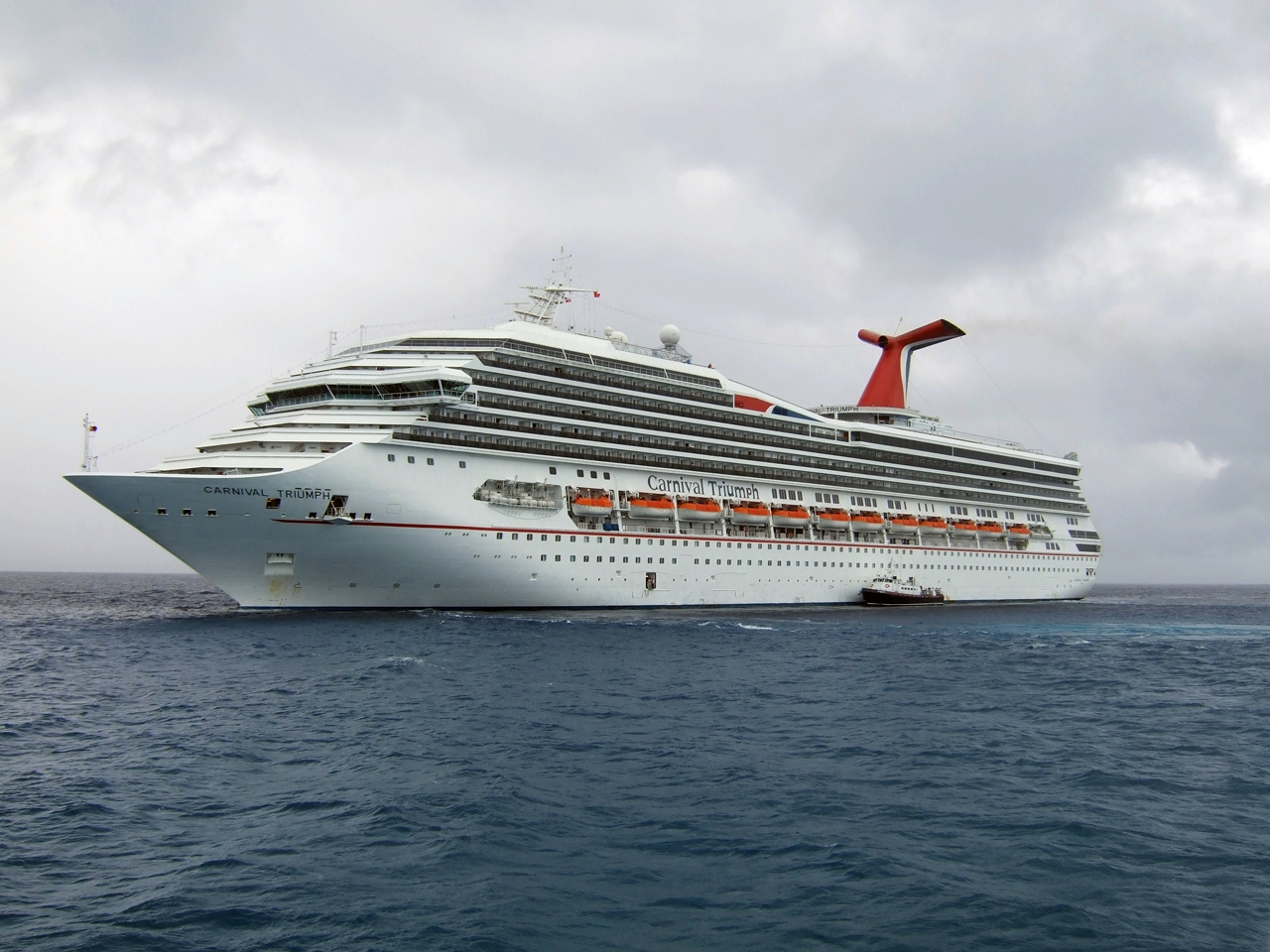 Carnival Sunshine Dining Room Dress Code