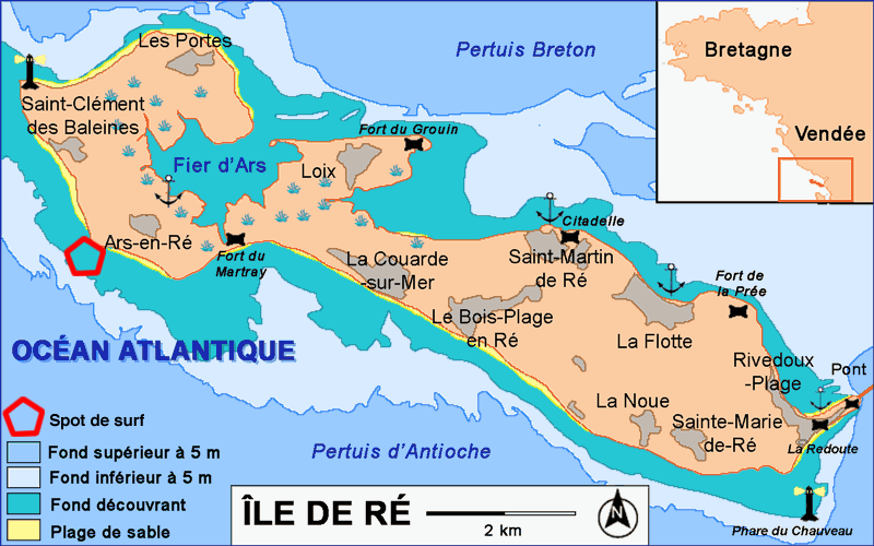 carte de l ile de re File:Carte ile de Re surf grignon.png   Wikimedia Commons