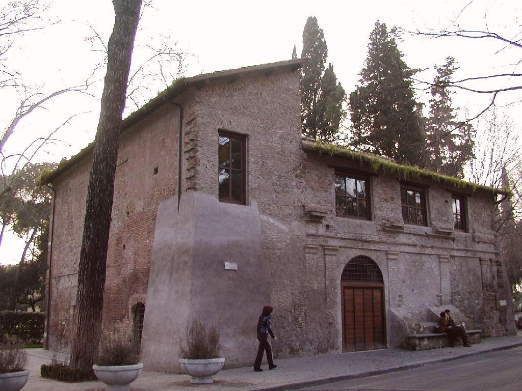 Villa Via Delle Petunie Parchitello