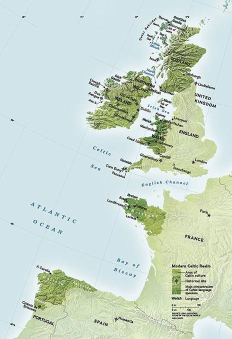 les naciones celtes wikipedia