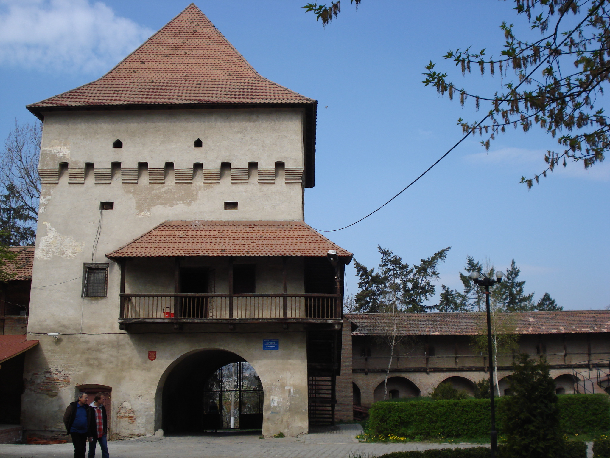 Complex Via ofera Cazare in Targu Mures, destinatie turistica din Transilvania
