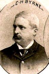 Charlie Byrne (baseball) American baseball manager