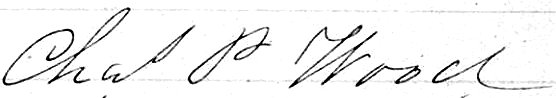 File:Charles P. Wood signature.jpg