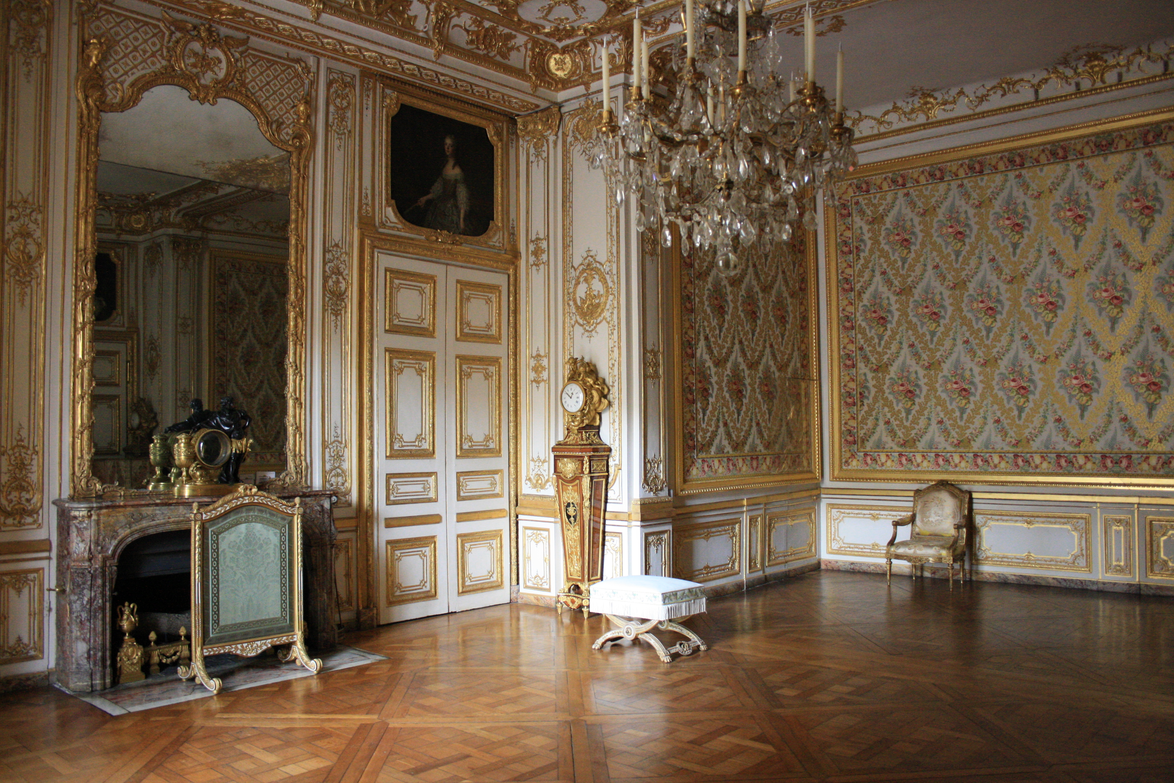 File Chateau De Versailles Petit Appartement Du Roi 040