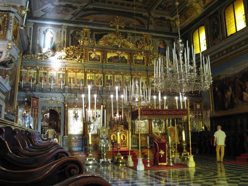 File:Chiesa di ... Nicolo