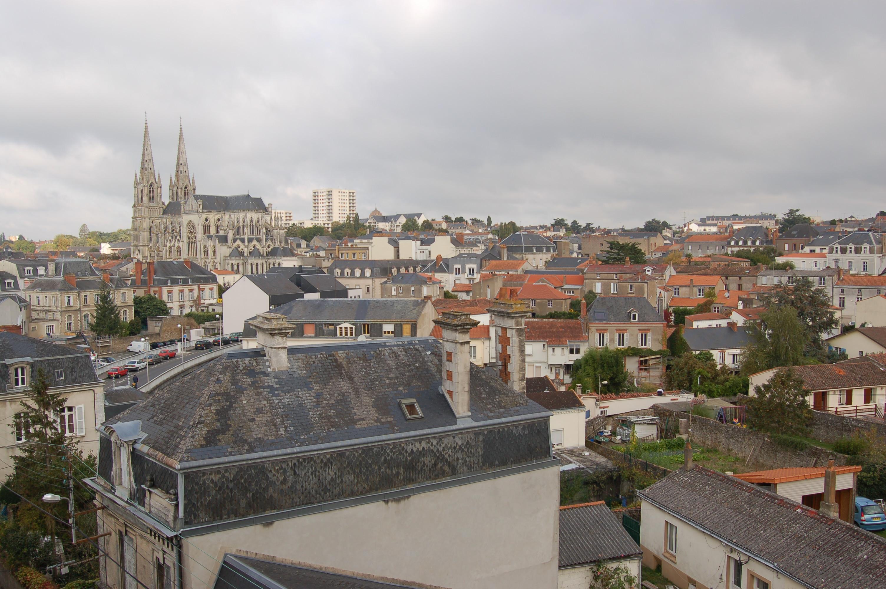 Plan Q A 3 Sur Cherbourg Avec Une Moche Sans Complexe