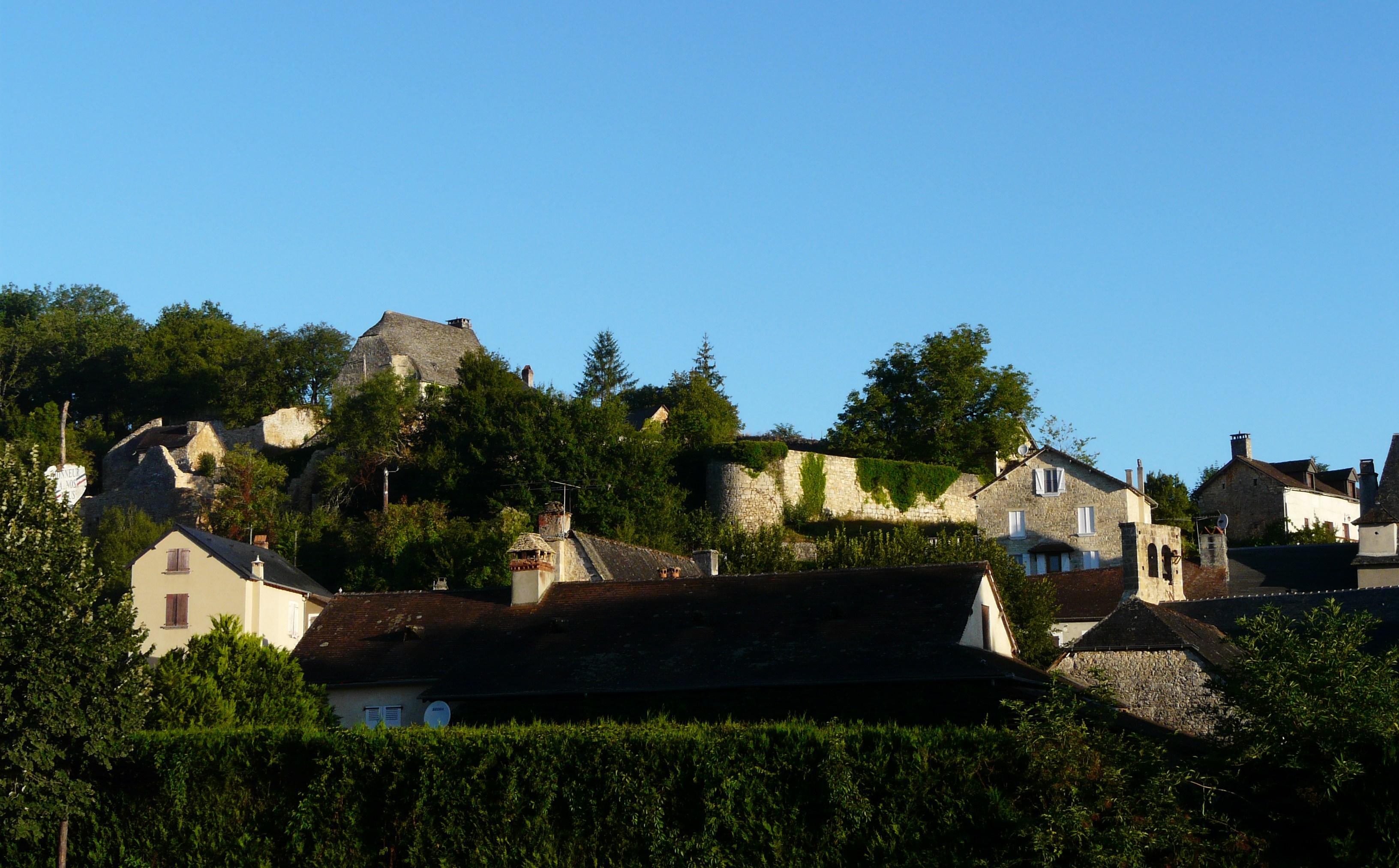 Coly Dordogne Wikipédia