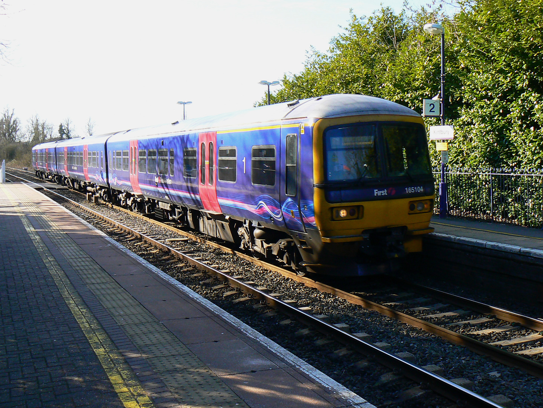 Trains For Travel Usae