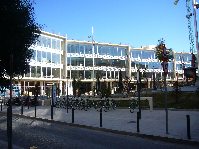 File construcci n del nuevo ayuntamiento de san vicente - Farmacia san vicente del raspeig ...