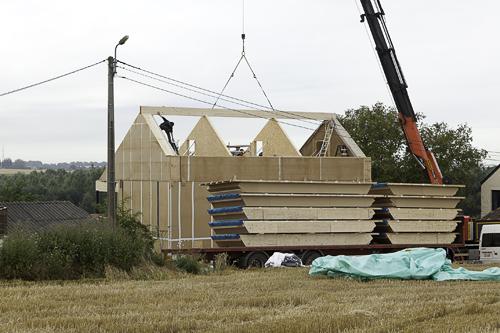 File construction maison en wikimedia commons for Maisons en paille