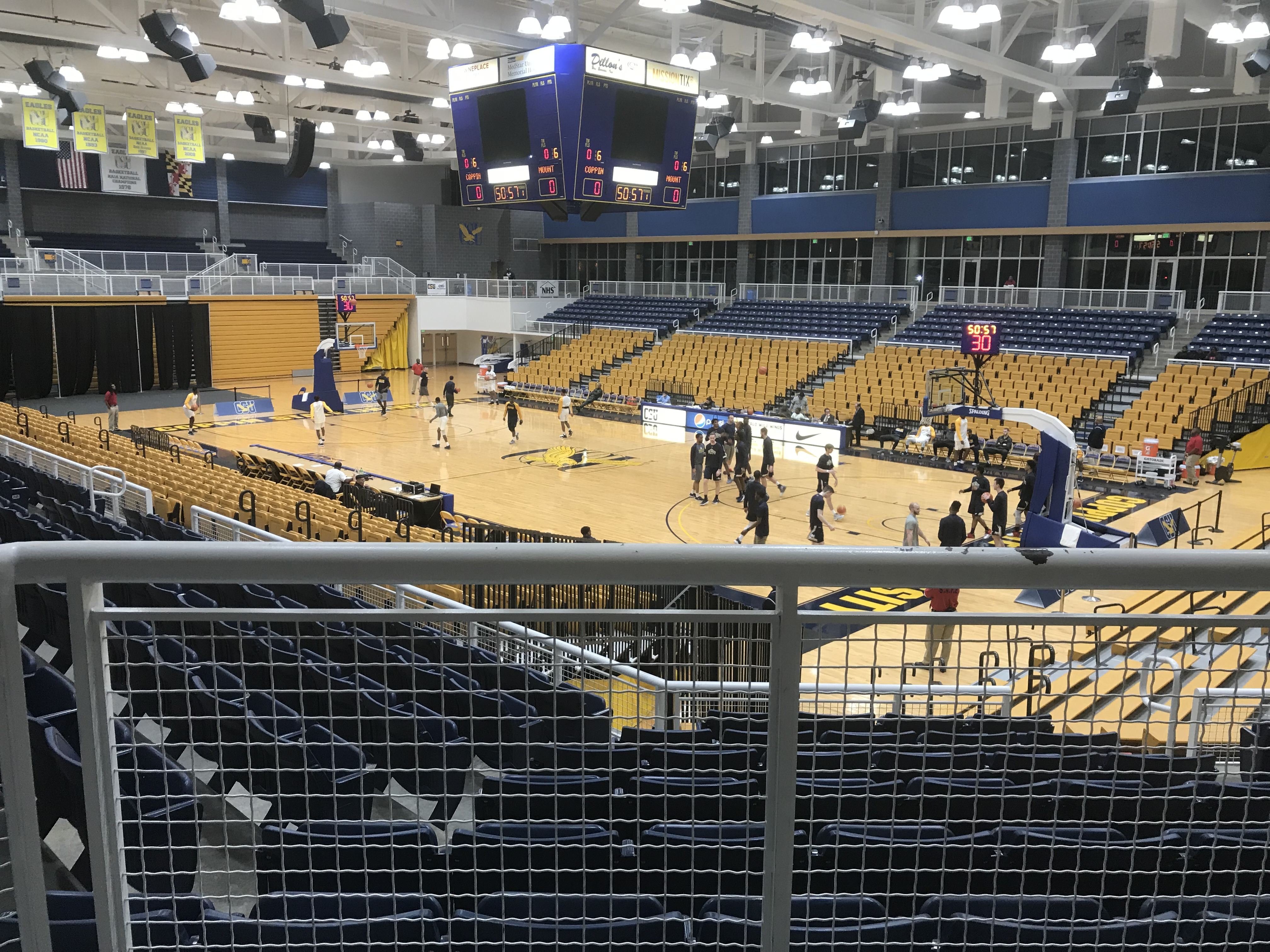 Coppin State University >> Physical Education Complex Wikipedia