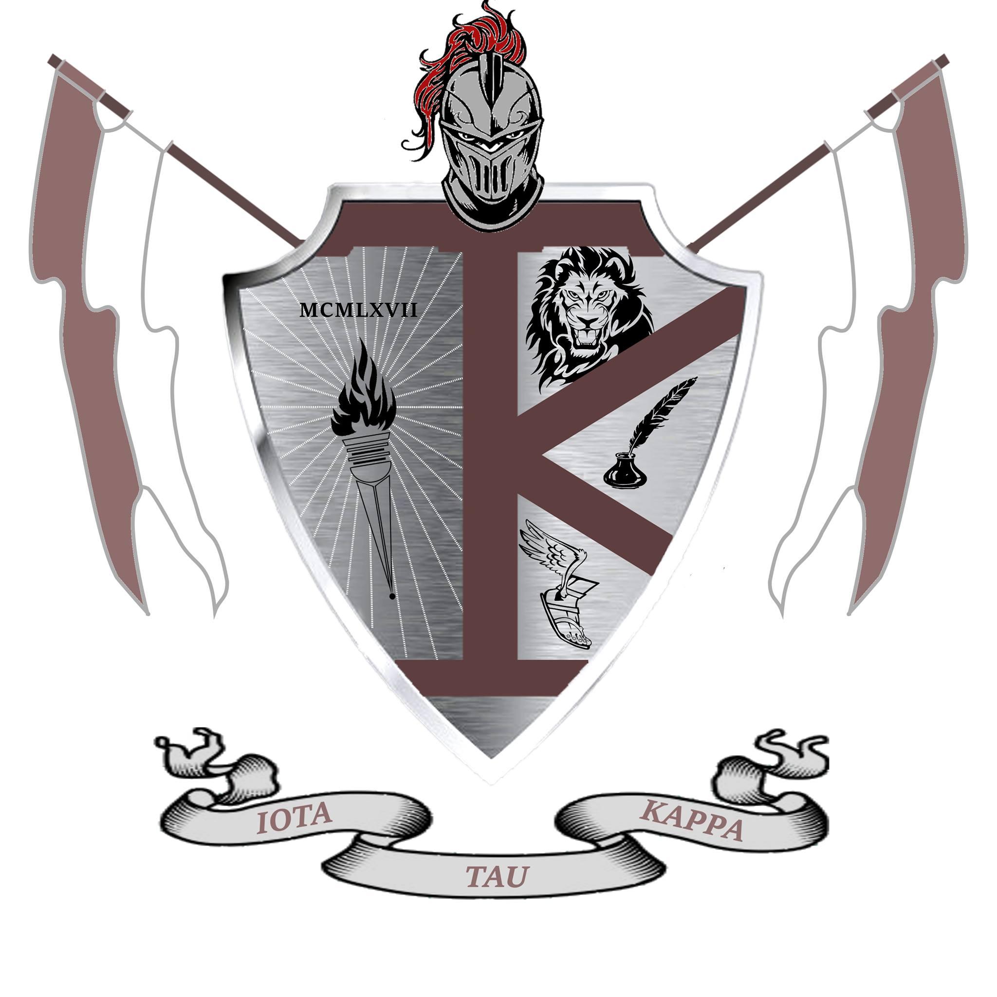 Filecrest Of The Iota Tau Kappa Fraternityg Wikimedia Commons