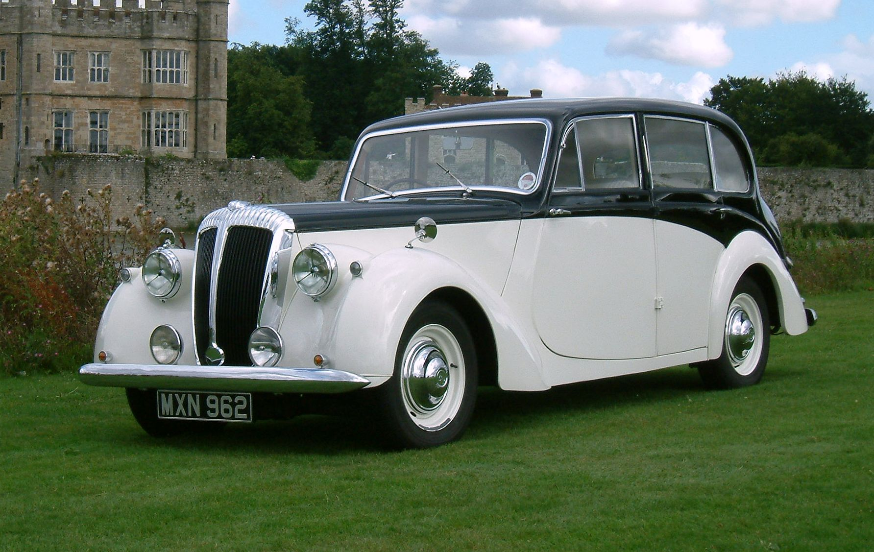 Daimler A