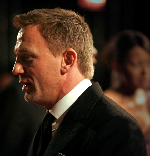 "Title of 22nd ""James Bond"" movie announced - Wikinews, the ..."