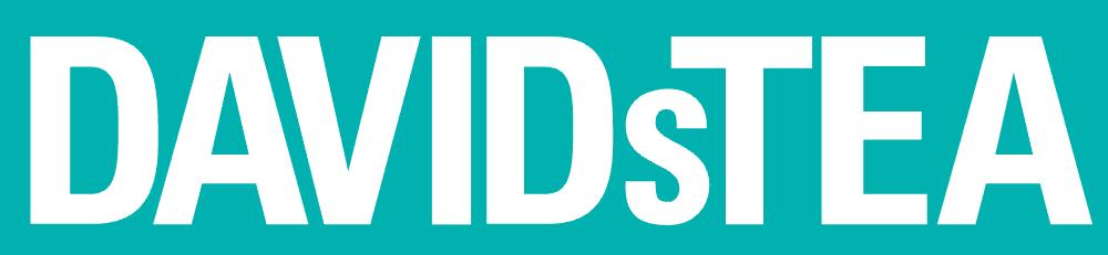 「david:s tea logo png」の画像検索結果