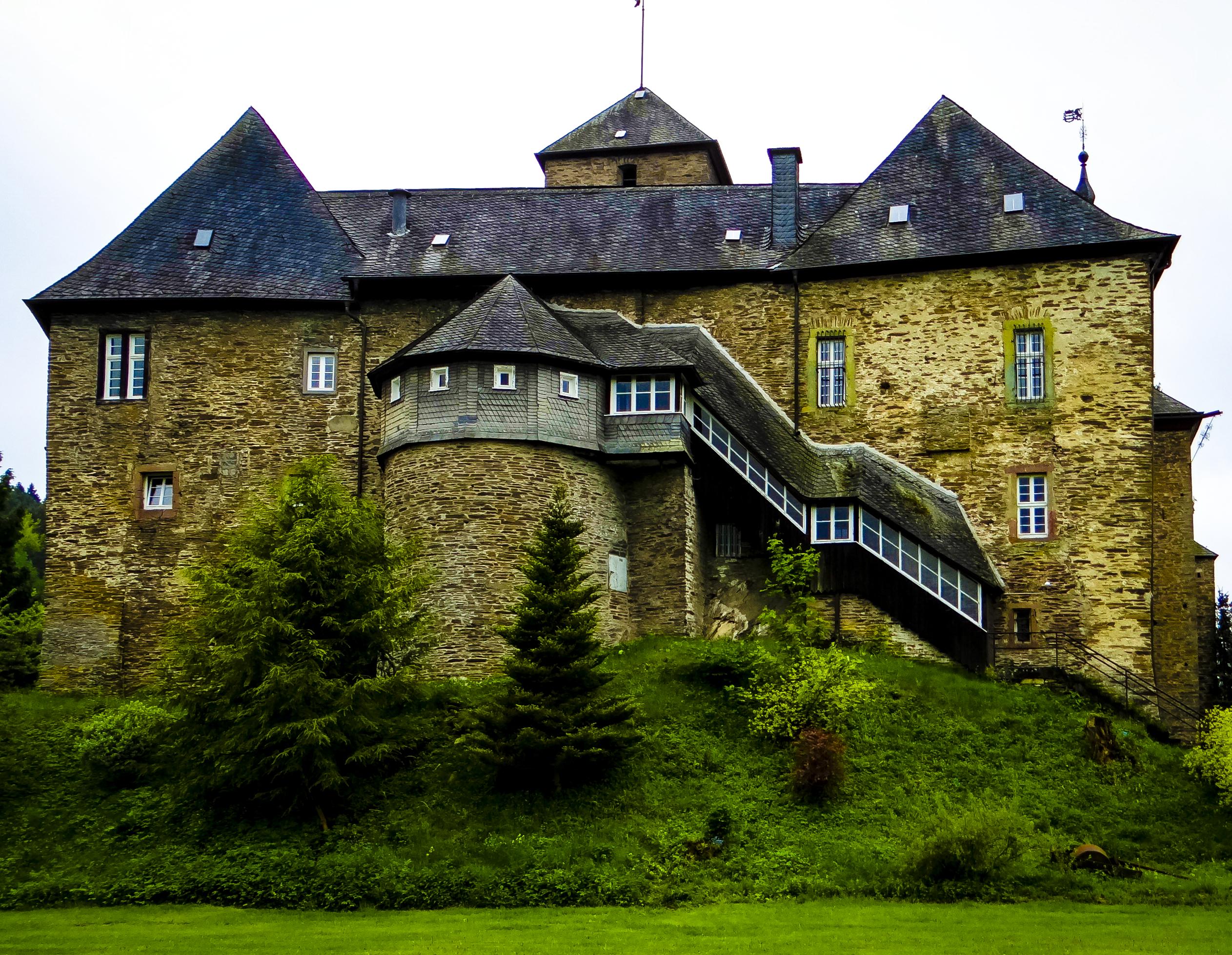 Sauerland Hotel  Sterne