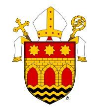 Znak rožnavské diecéze