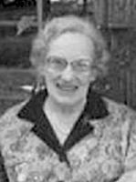 Marie-Louise von Franz Swiss psychologist and scholar (1915-1998)