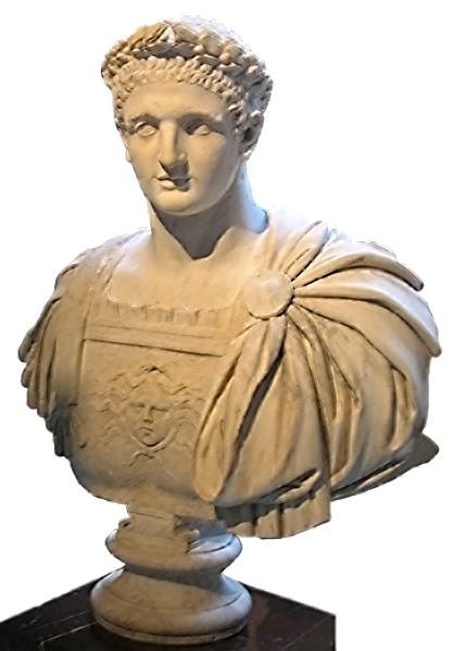 Kejsar Domitianus