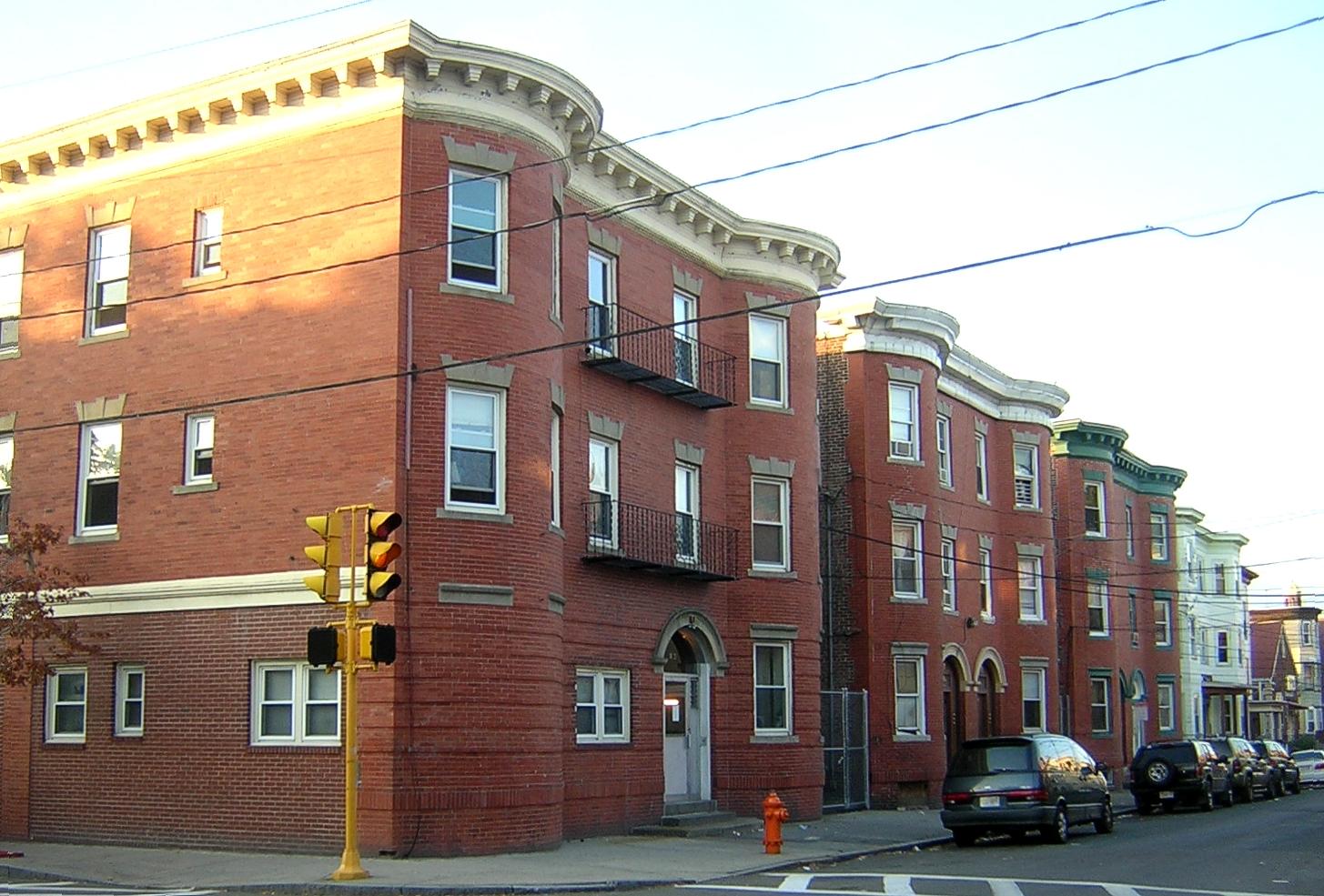 Fitchburg Place Apartments