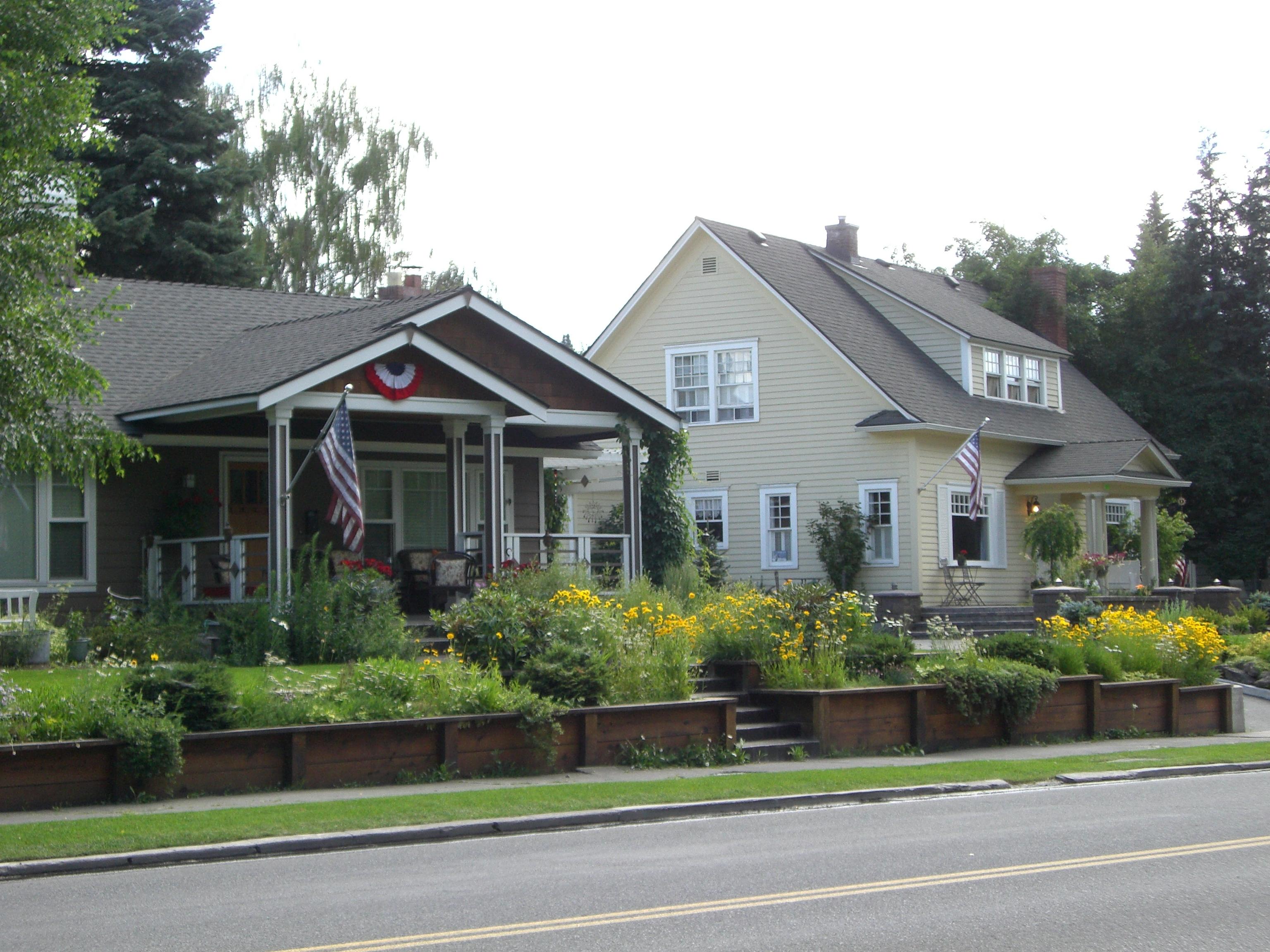 File Drew And Farnham Houses Bend Wikimedia
