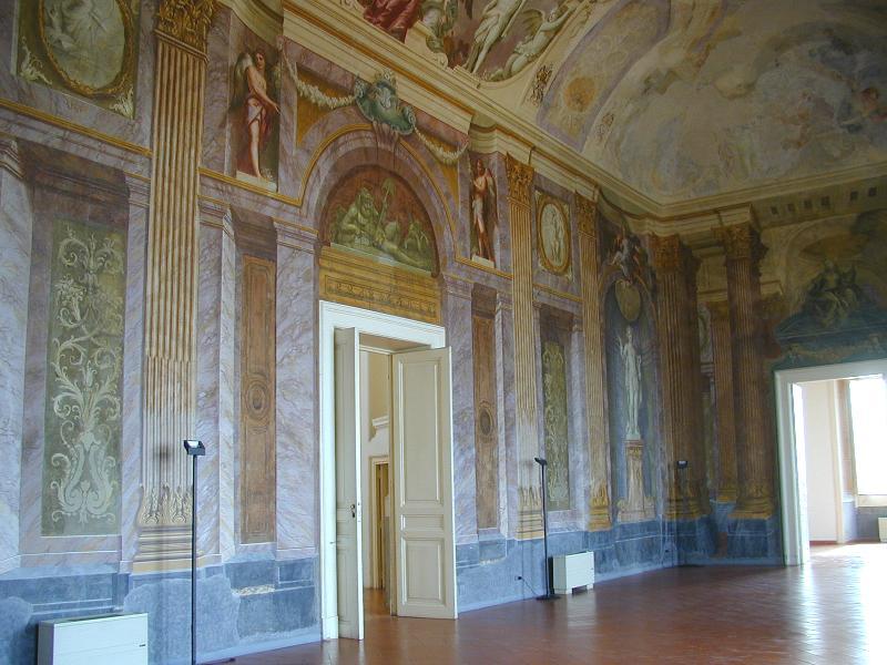 Matrimonio In Villa Campolieto : Vezúvi villák wikipédia