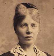 Erna Juel-Hansen Danish novelist and womens rights activist
