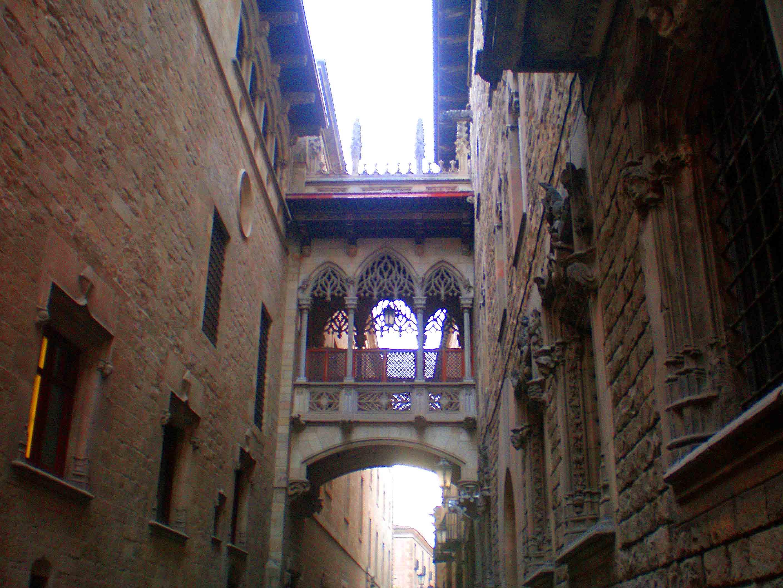 Hotéis bem localizados em Barcelona
