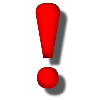 https://upload.wikimedia.org/wikipedia/commons/2/2e/Exclamation_mark_red.png?uselang=de