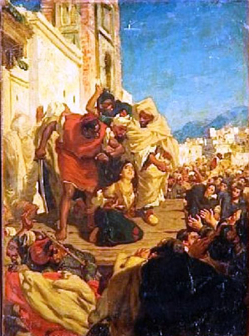 https://upload.wikimedia.org/wikipedia/commons/2/2e/Execution_of_a_Moroccan_Jewess_by_Alfred_Dehodencq.jpg