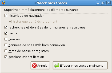 Firefox 3 fr effacer mes traces.png