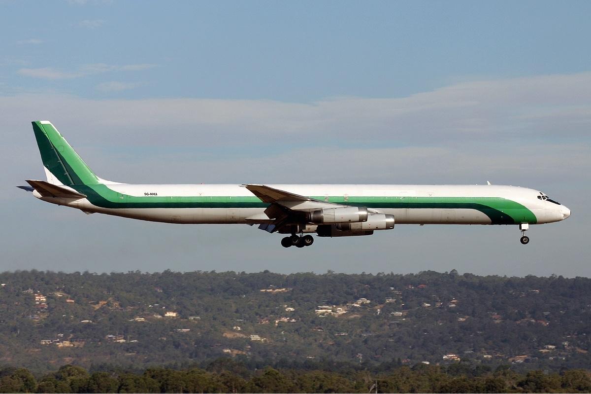 Long Beach Air Show
