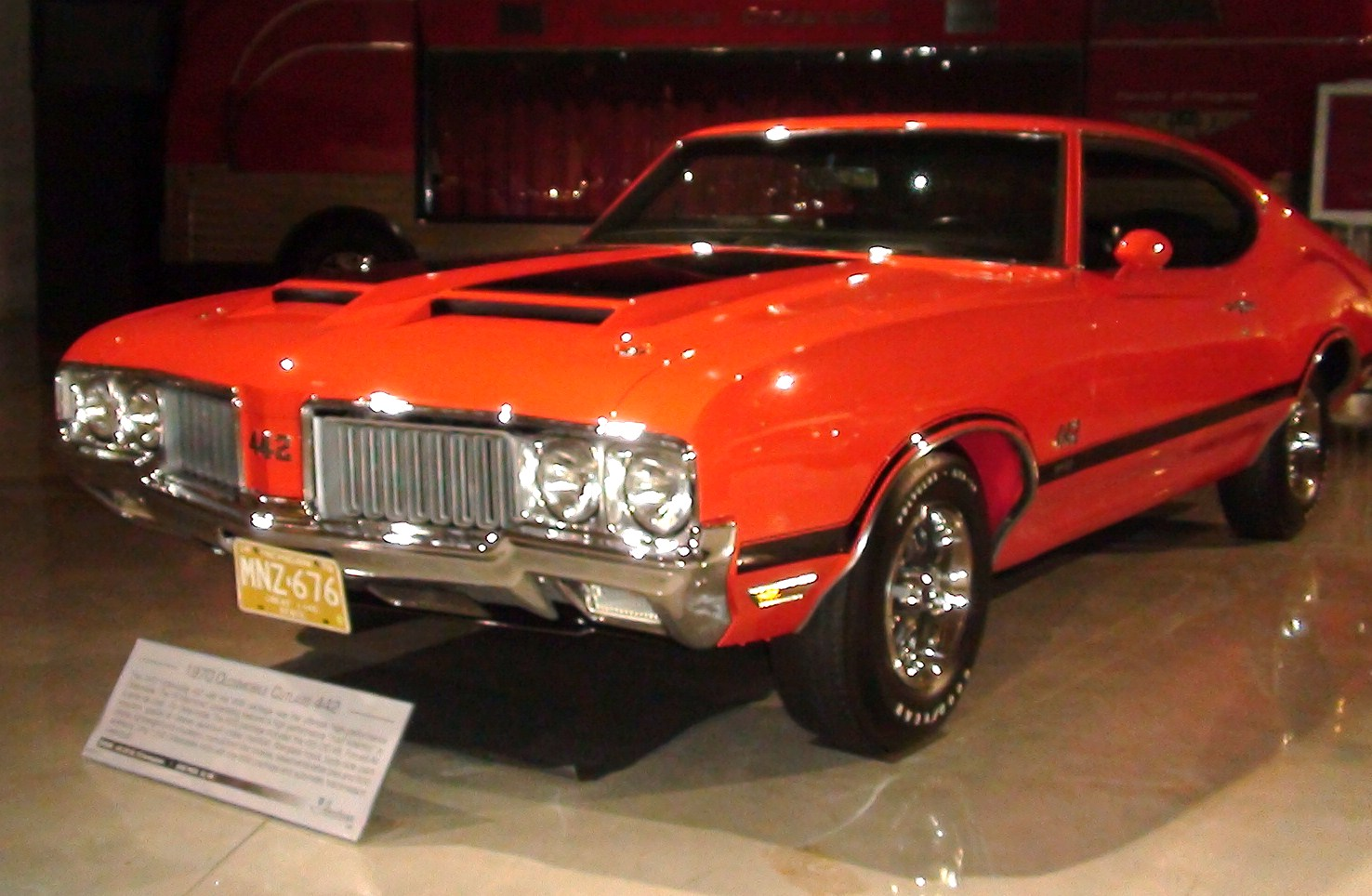 File:GM Heritage Center - 056 - Cars - 442.jpg