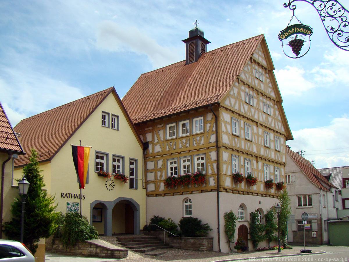 Gemmrigheim