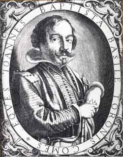 Giambattista Basile cover