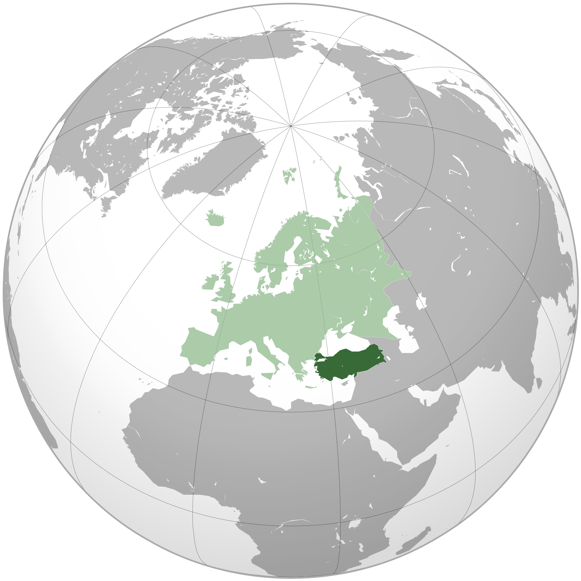 File global map of europe and wikipedia for Can i work in germany with carta di soggiorno