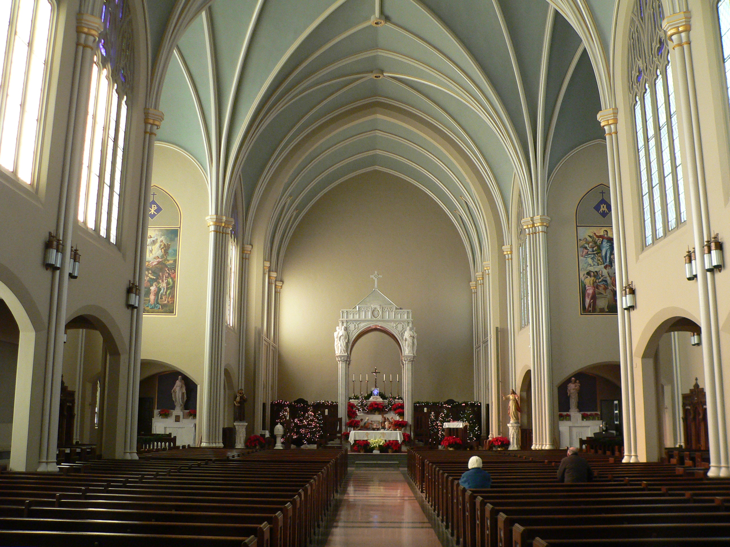 St Mary S Cathedral Grand Island