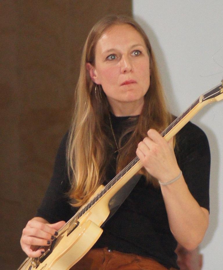 Hedvig Mollestad (2019)