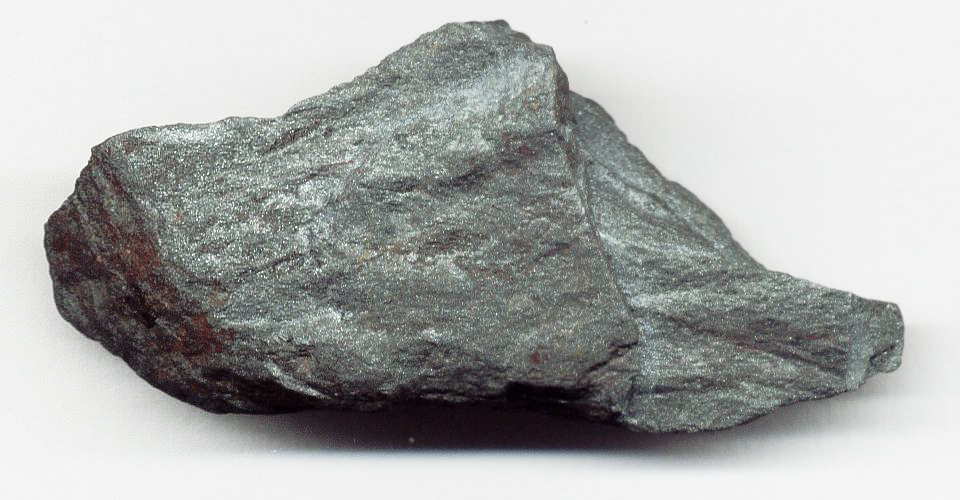 Iron: the fourth most abundant element on earth