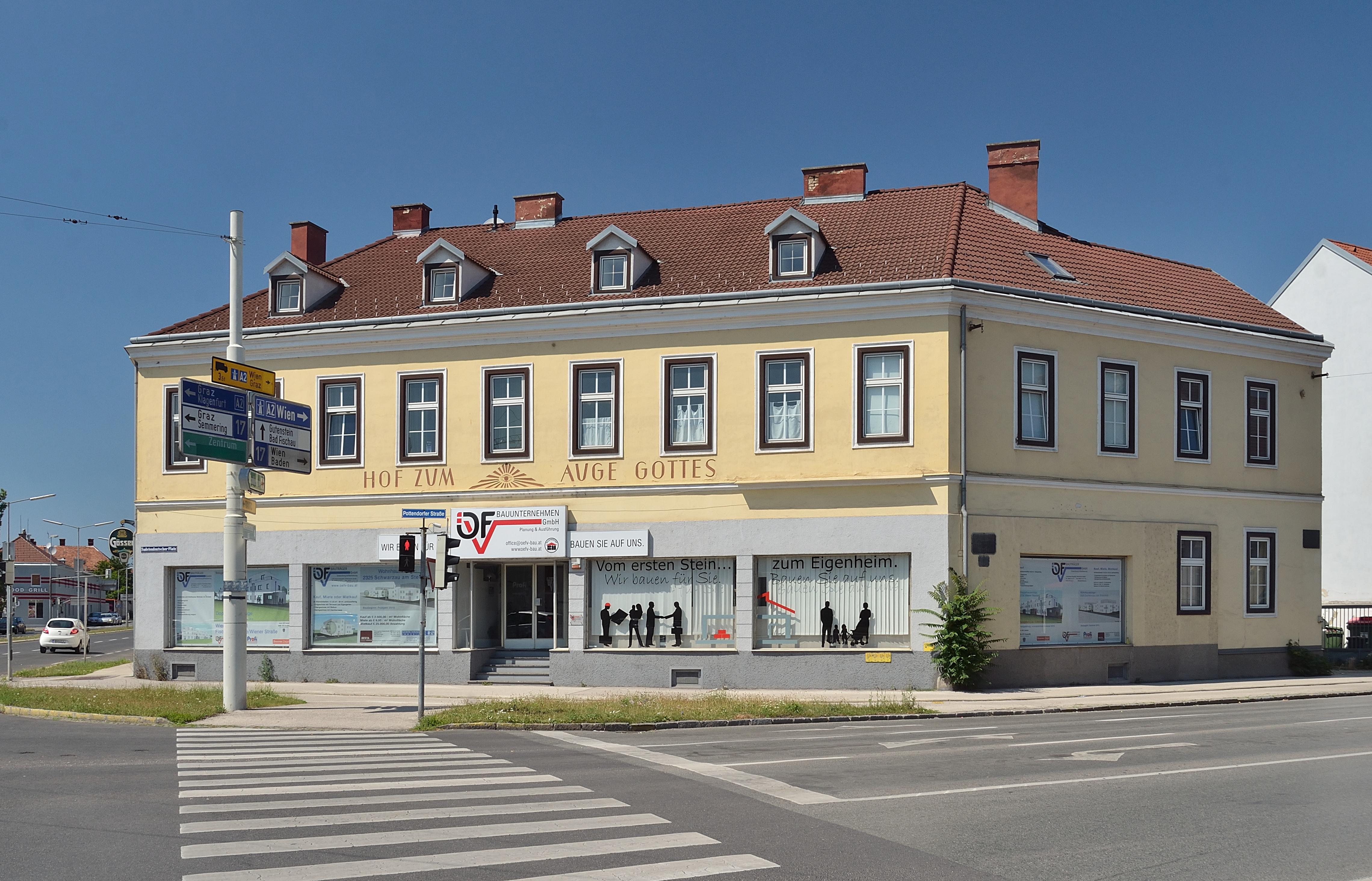 Singleb rse Wiener Neustadt