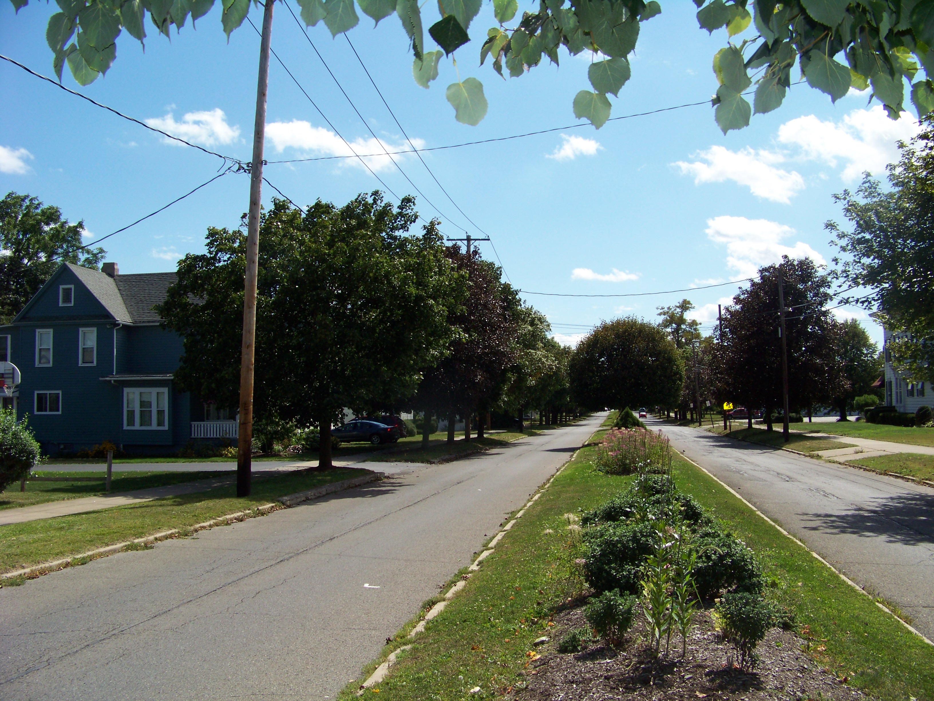 Horseheads 1855 Extension Historic District Quiz