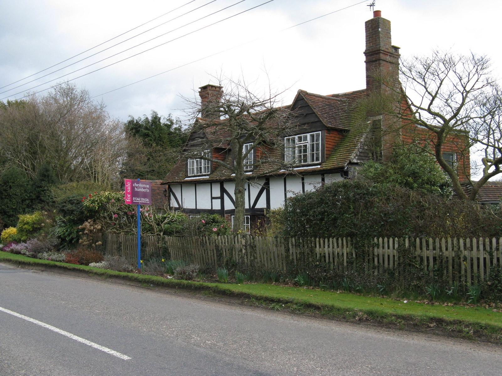 file house for sale on freshfield lane