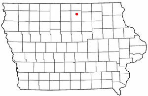 Loko di Mason City, Iowa