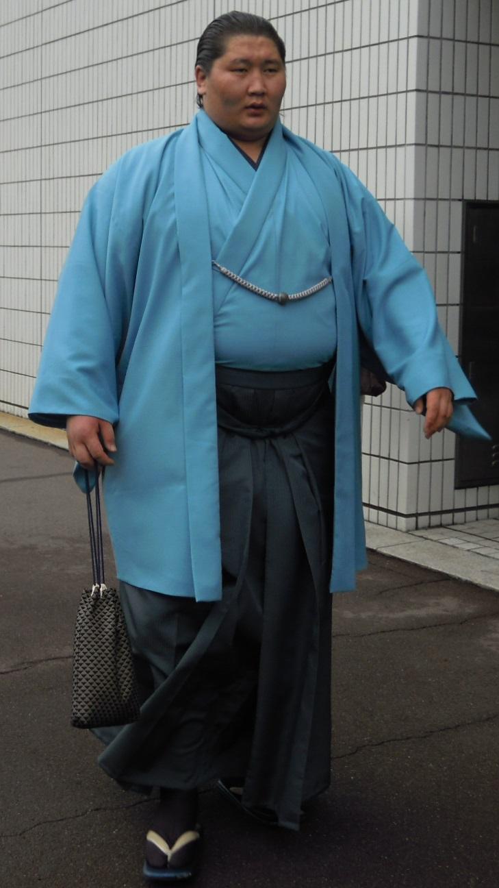 ichinoj u014d takashi