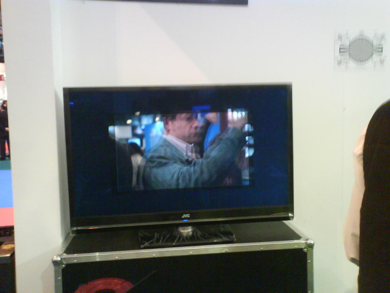 Descripción Imagen 3D en una pantalla de TV.JPG
