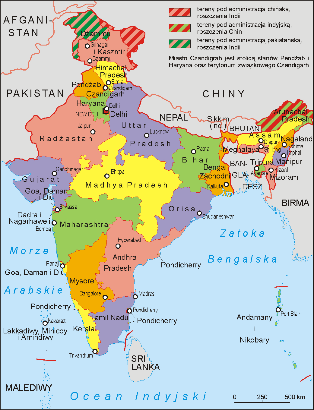 Sizzling image inside printable map of india