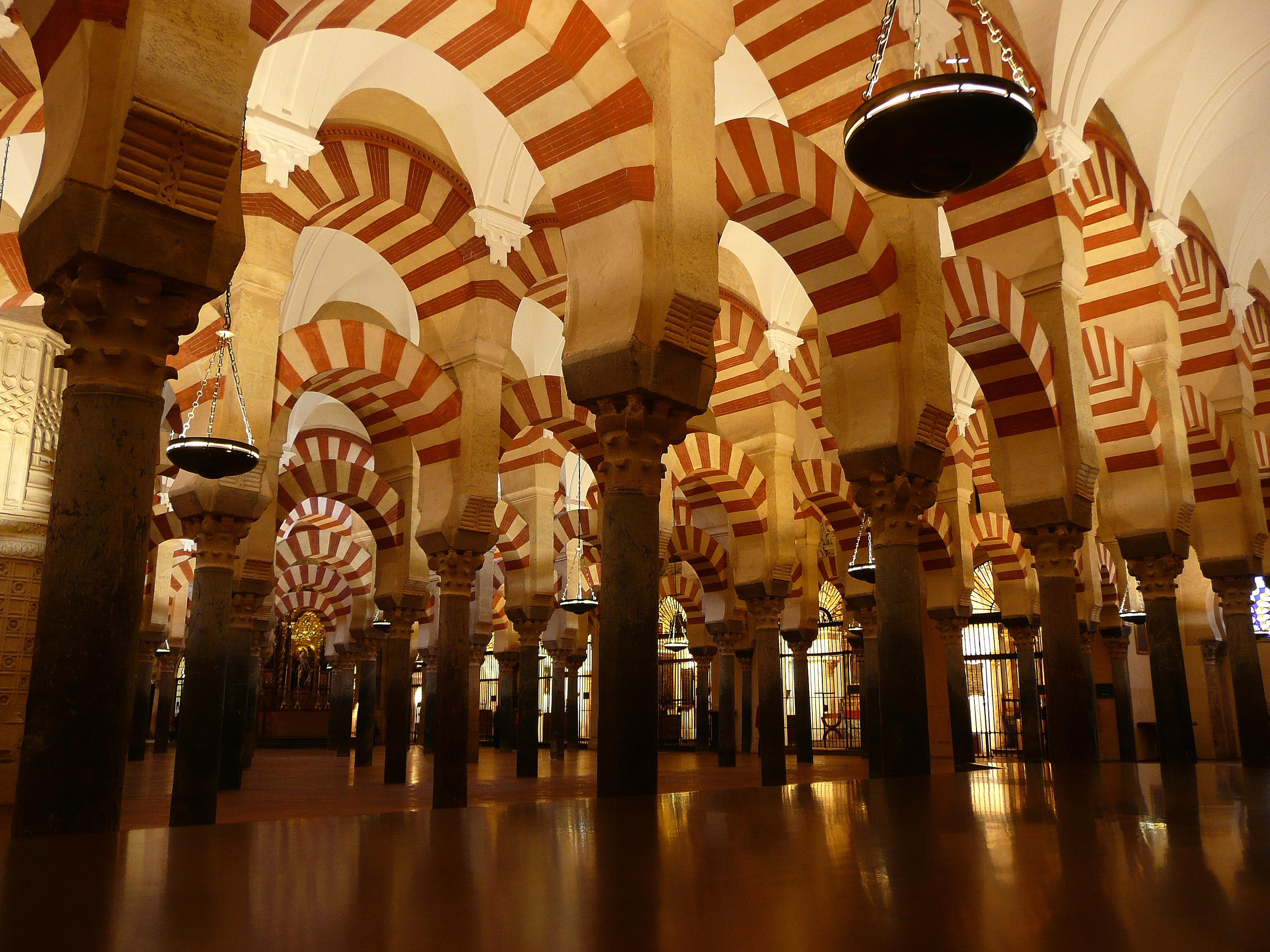 File interior de la mezquita de c wikimedia for Interior mezquita de cordoba